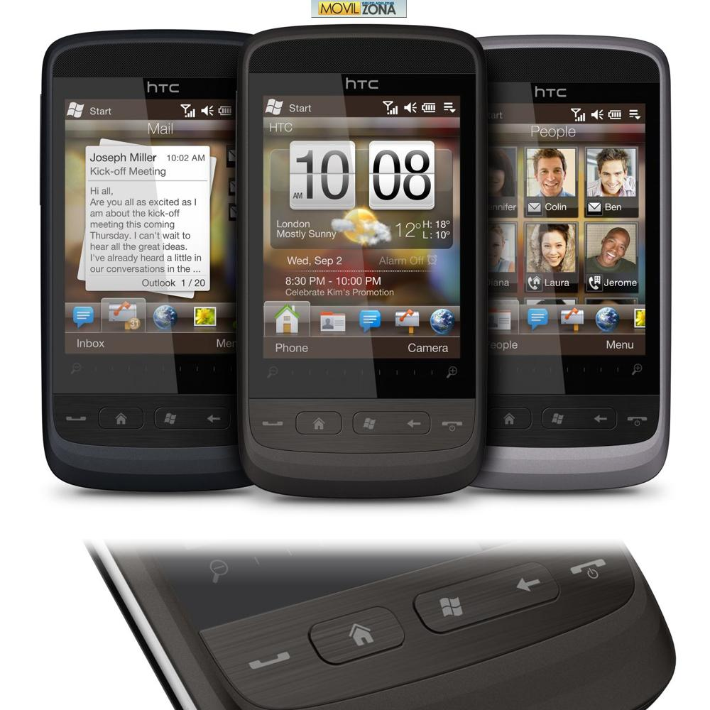 HTC TOUCH2 FLO