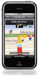 RUTA MOVISTAR IPHONE 3B