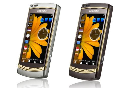 Samsung I8910 HD Gold Edition 4