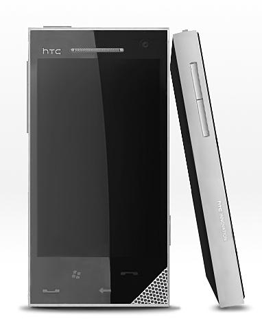 HTC Obsession y LG Apollo, nuevos dispositivos con Windows Mobile 7