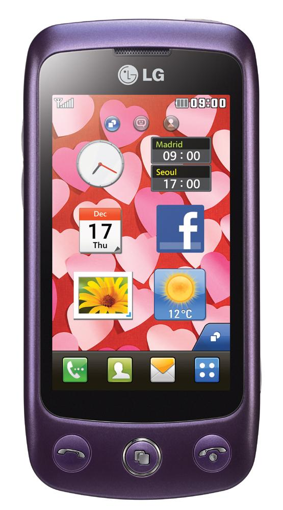 LG Cookie Plus GS500 01