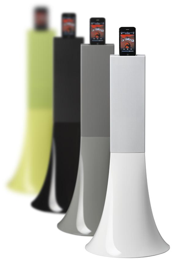 Parrot Zikmu by Philippe Starck 01