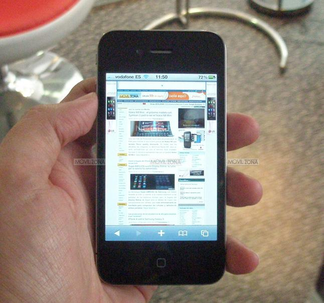 IPHONE 4 WEB 2