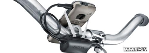 Nokia Bicycle Charger Kit