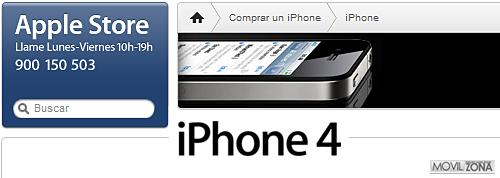 iphone 4 libre 1