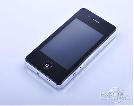 iphone 4g falso 6