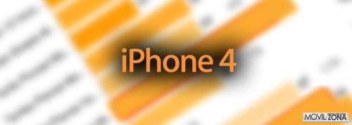 iphone 4 orange tarifas