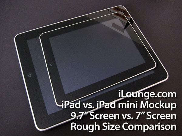 ipad mini, iPhone 5