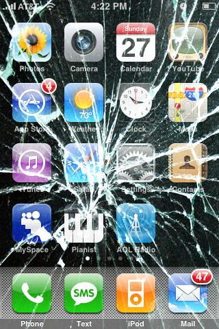 Pantalla-rota-iPhone