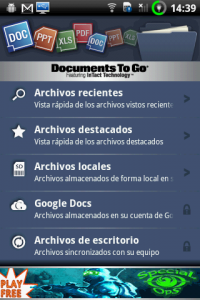 Documents To Go1