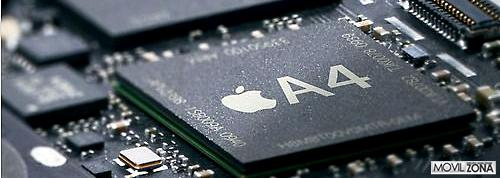 Ver noticia 'Noticia 'iPhone 5 y iPad 2: debutarán con procesadores de doble núcleo a 1GHz''