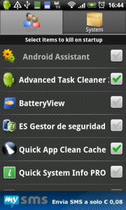 Android Assistan9t