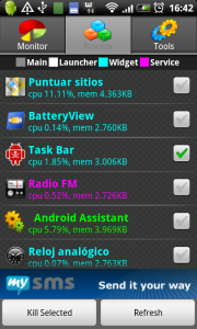 Android Assistant5