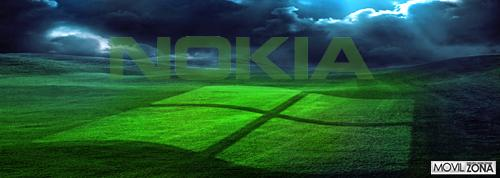 NOKIA WINDOWS PHONE TABLET