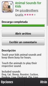 Animal Sounds for Kids 002