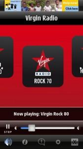 Virgin Radio 007