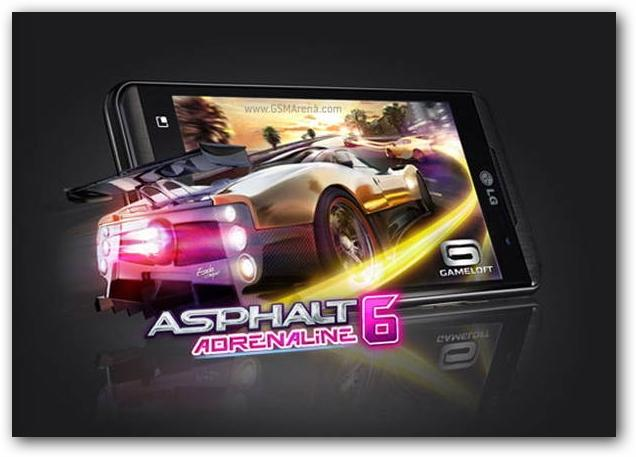 LG Optimus 3d Gameloft_1