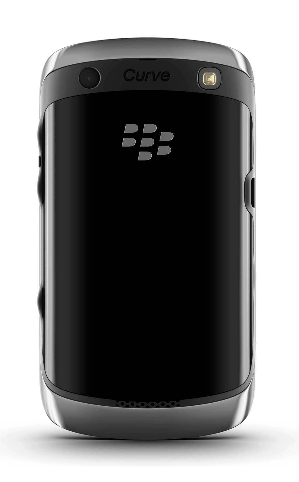 BlackBerry Curve 9950-3