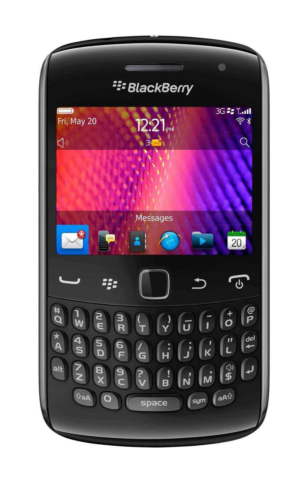 BlackBerry Curve 9950-1