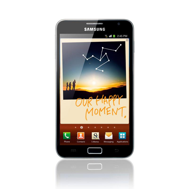 SAmsung-Galaxy-Note-Frontal