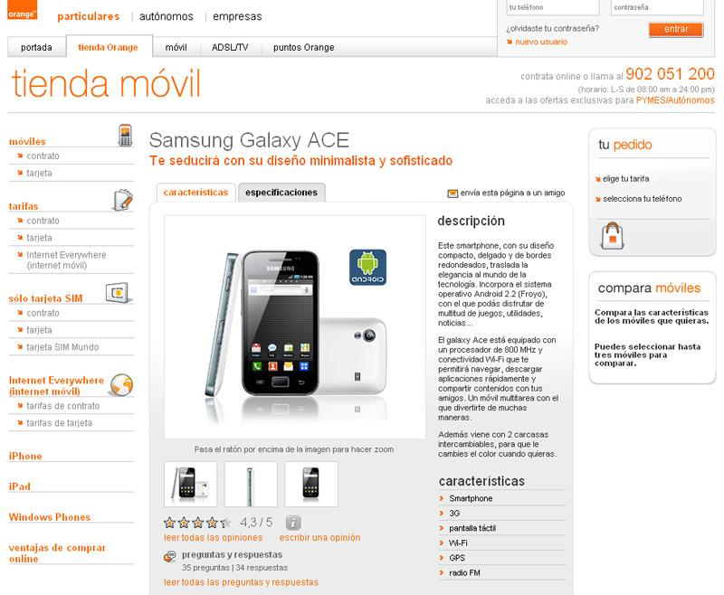 Samsung-Galaxy-Ace-Orange-W