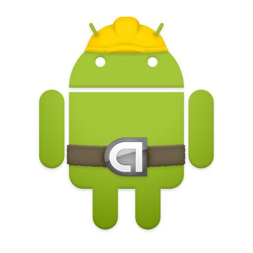 Logotipo de Android Developers en Google+
