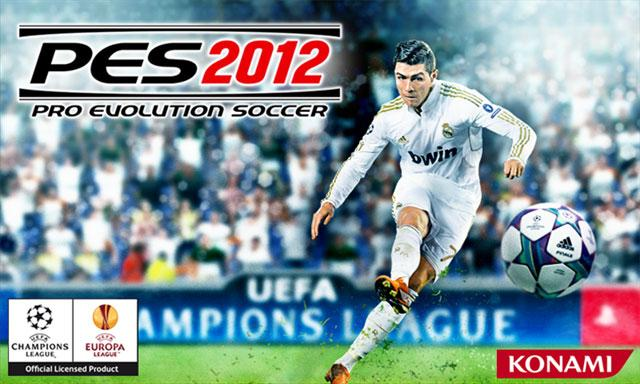 Pro Evolution Soccer 2012 para Windows Phone