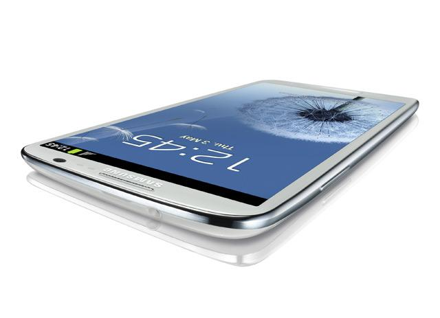 Samsung Galaxy S3 pedidos anticipados