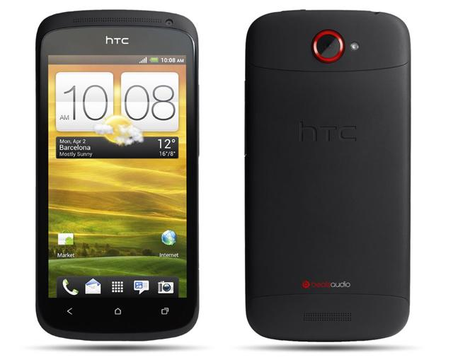 HTC One S actualización a Jelly Bean