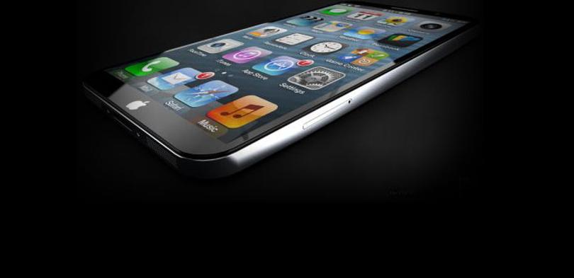 Posible diseño de iPhone 6