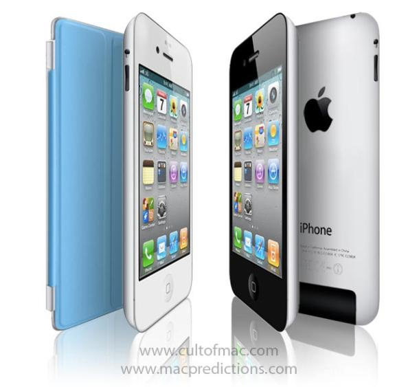 Posible futuro aspecto del iPhone 6