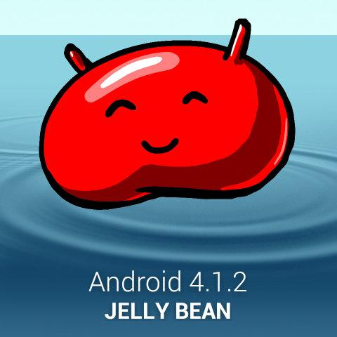 Android 4.1.2 Jelly Bean para Samsung Galaxy S2