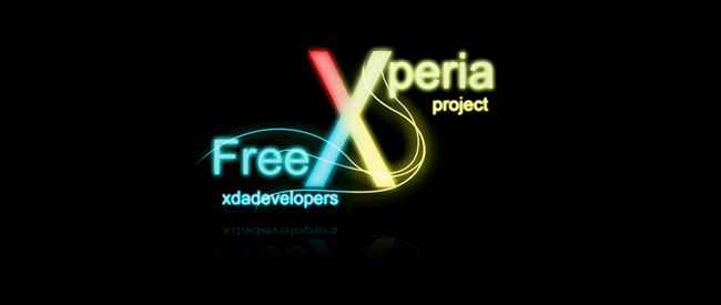 Proyecto FreeXperia en XDA Developers