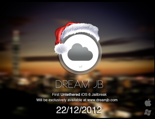dreamjb-ios6-jailbreak