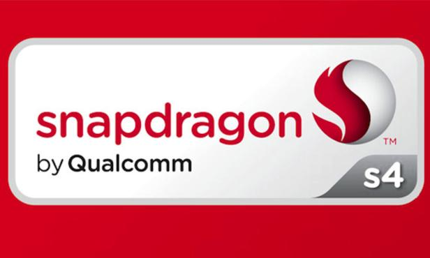 SoC Qualcomm Snapdragon S4