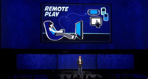 PlayRemote