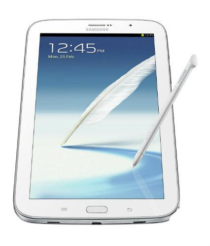 Nuevo tablet Smasung Galaxy Note 8