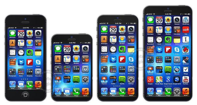iphone home lateral