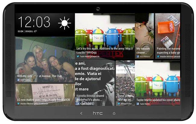 HTC One Tab 2