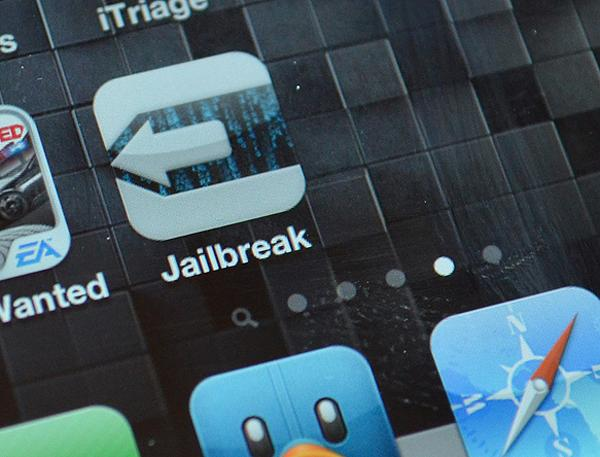Récord del jailbreak de Apple