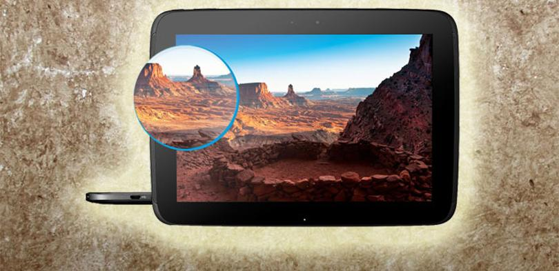 Tablet Nexus 10