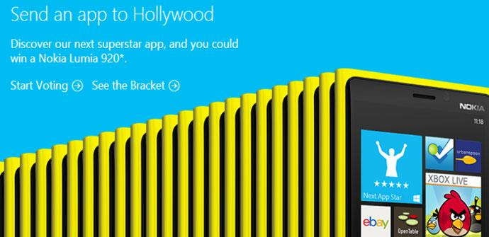 Windows-Phone-Next-App-Star