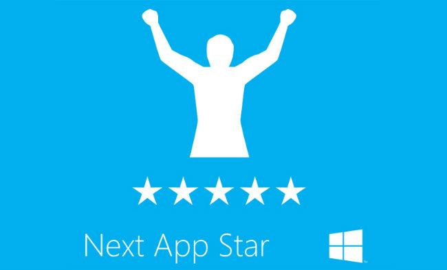 Concurso Windows-Phone-Next-App-Star