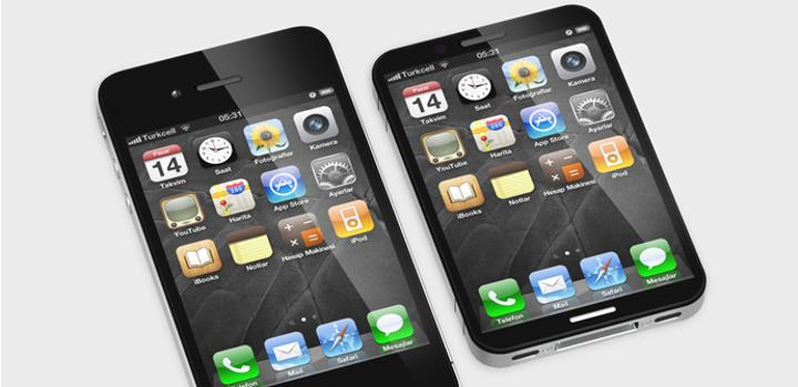 Un posible futuro iPhone 6