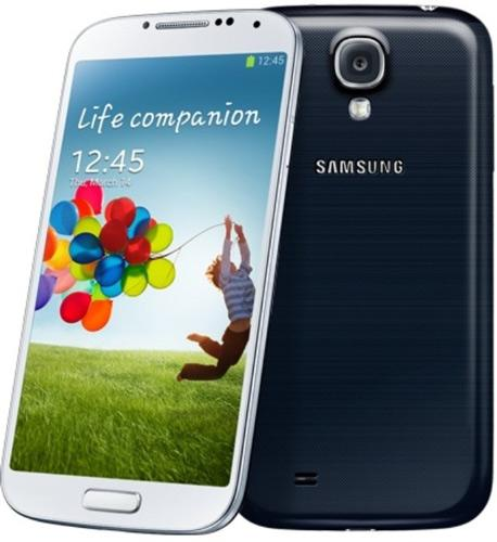 Samsung Galaxy S4 con Root