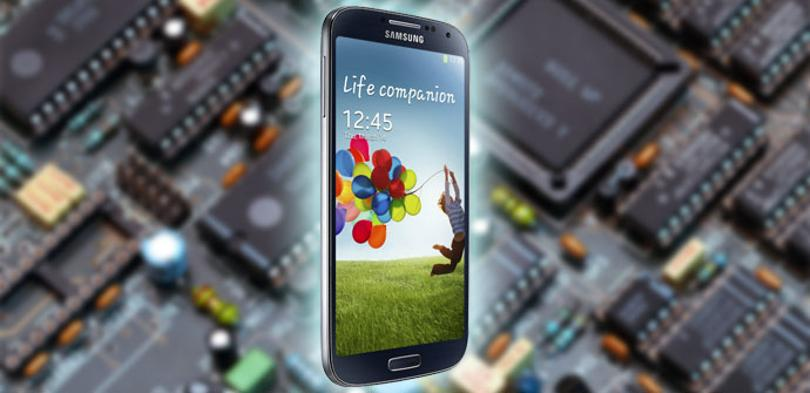 Samsung Galaxy S4 32 GB