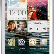 Huawei G510 en color blanco