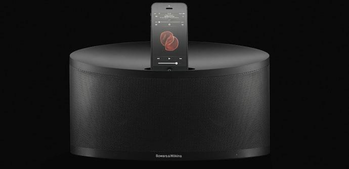 Bowers & Wilkins Z2 para iPhone 5