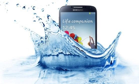 Galaxy-S4-Active lanzan Galaxy S4 Active Humor