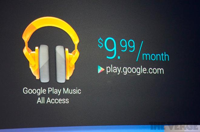 how to download music from google play all access